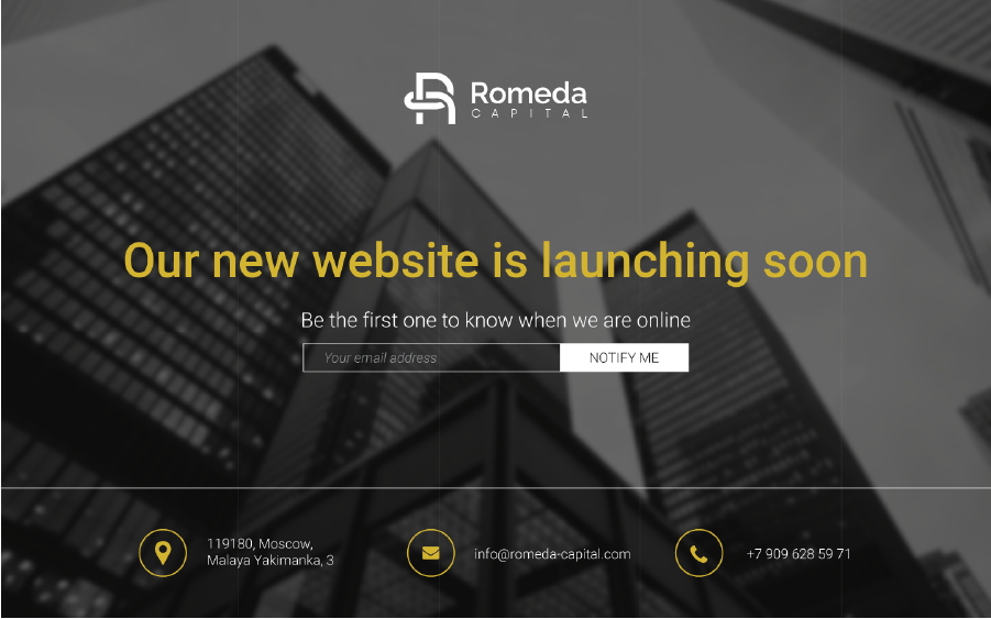 Romeda Capital Showcase